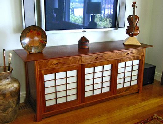 fine shaker japanese style furniture chestertown maryland robert